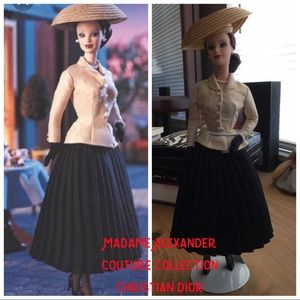 Barbie Christian Dior Couture Collectible